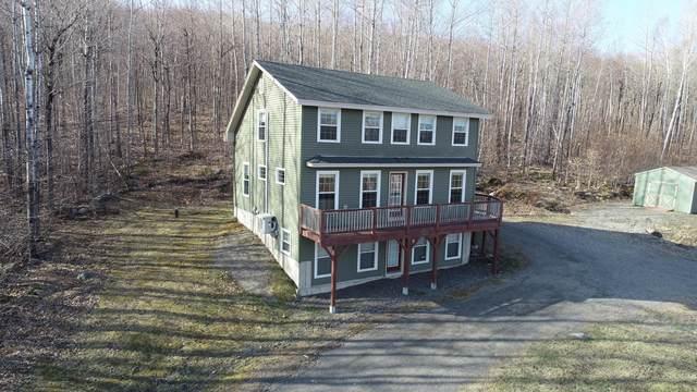 90 Sunset Drive, Sebec, ME 04481 (MLS #1489040) :: Linscott Real Estate