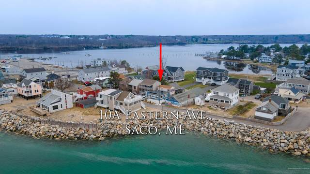 10A Eastern Ave 10A, Saco, ME 04072 (MLS #1489156) :: Keller Williams Realty
