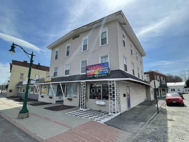 58 Main Street, Oakland, ME 04963 (MLS #1489384) :: Keller Williams Realty