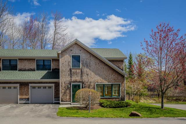 23 Wiltshire Place #1, Camden, ME 04843 (MLS #1489414) :: Keller Williams Realty