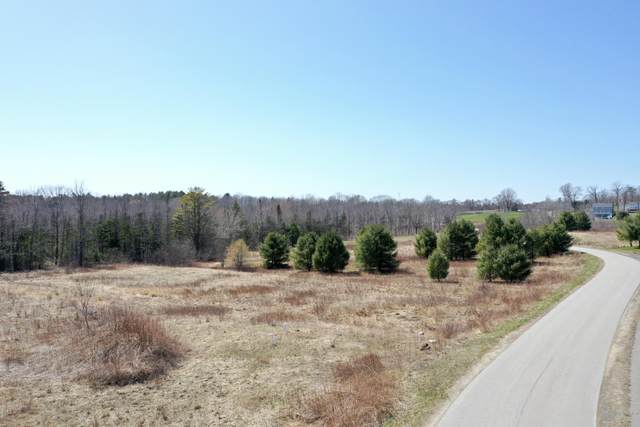 Lot 3 Ashland Drive, Thomaston, ME 04861 (MLS #1490030) :: Keller Williams Realty