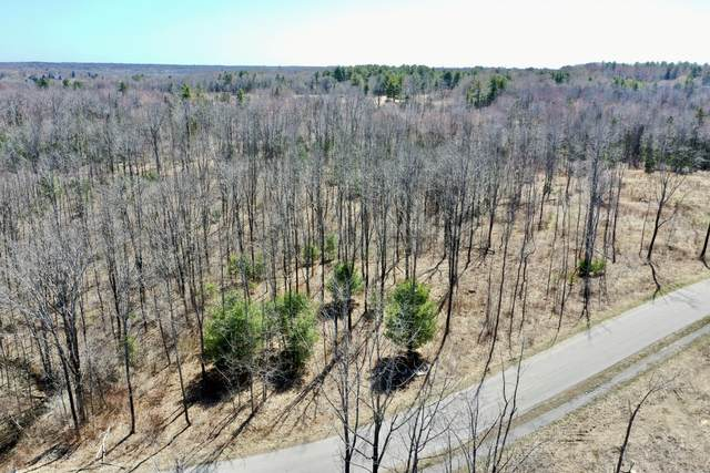 Lot 13 Ashland Drive, Thomaston, ME 04861 (MLS #1490057) :: Keller Williams Realty