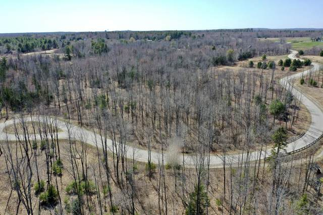 Lot 14 Ashland Drive, Thomaston, ME 04861 (MLS #1490063) :: Keller Williams Realty