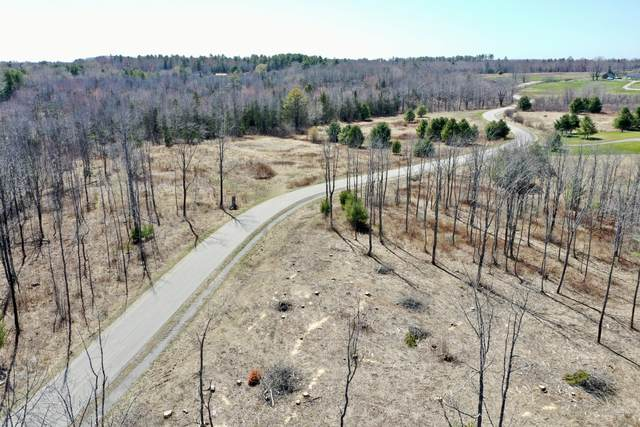 Lot 16 Ashland Drive, Thomaston, ME 04861 (MLS #1490066) :: Keller Williams Realty