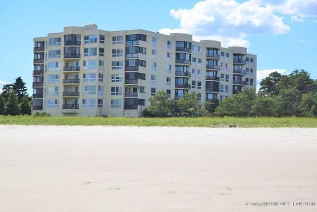 215 E E Grand Avenue #205, Old Orchard Beach, ME 04064 (MLS #1490070) :: Keller Williams Realty
