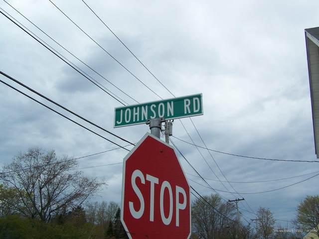 00 Johnson Road, Gorham, ME 04038 (MLS #1490176) :: Keller Williams Realty