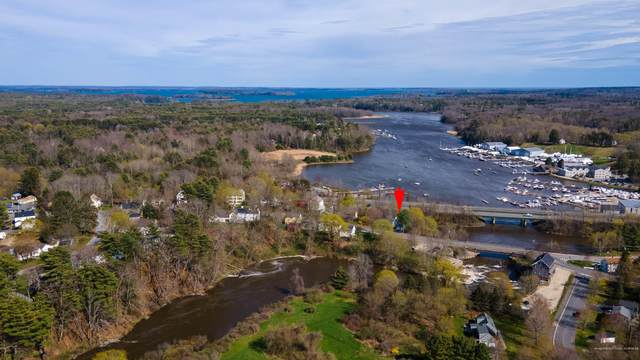 21 E East Main Street, Yarmouth, ME 04096 (MLS #1490618) :: Keller Williams Realty