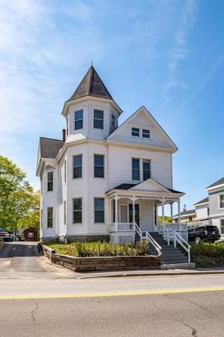 676 Washington Street, Bath, ME 04530 (MLS #1490691) :: Linscott Real Estate