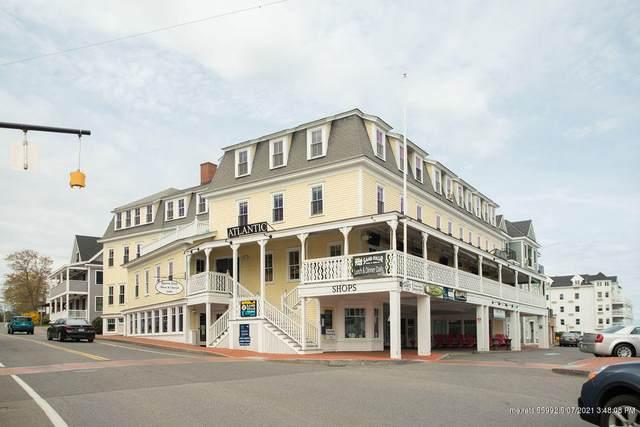 2 Beach Street #3, York, ME 03909 (MLS #1490734) :: Keller Williams Realty