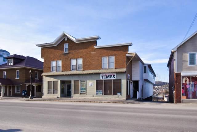 328 Main Street, Madawaska, ME 04756 (MLS #1490879) :: Linscott Real Estate