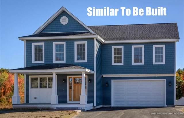 3 Winn Way, Scarborough, ME 04074 (MLS #1491496) :: Keller Williams Realty