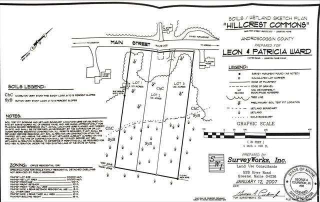 1641 Main Street, Lewiston, ME 04240 (MLS #1491575) :: Keller Williams Realty