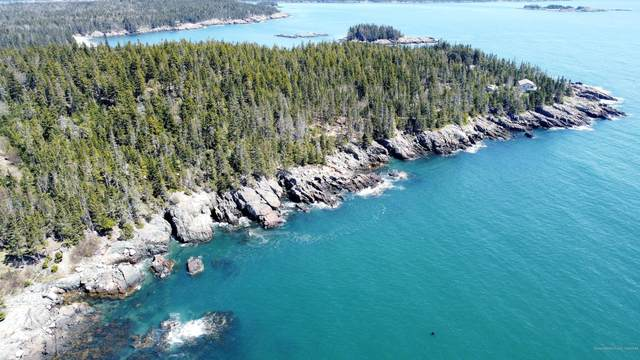 43 Calf Point Road, Roque Bluffs, ME 04654 (MLS #1491823) :: Keller Williams Realty