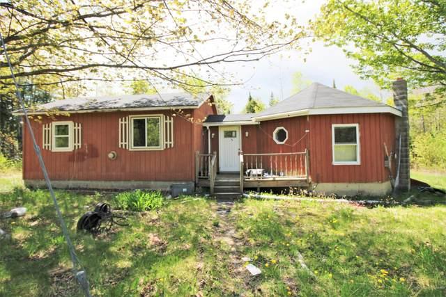 85 Smith Road, Hudson, ME 04449 (MLS #1491932) :: Linscott Real Estate