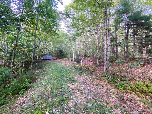 0 Cliff Road, Boothbay, ME 04537 (MLS #1491937) :: Linscott Real Estate