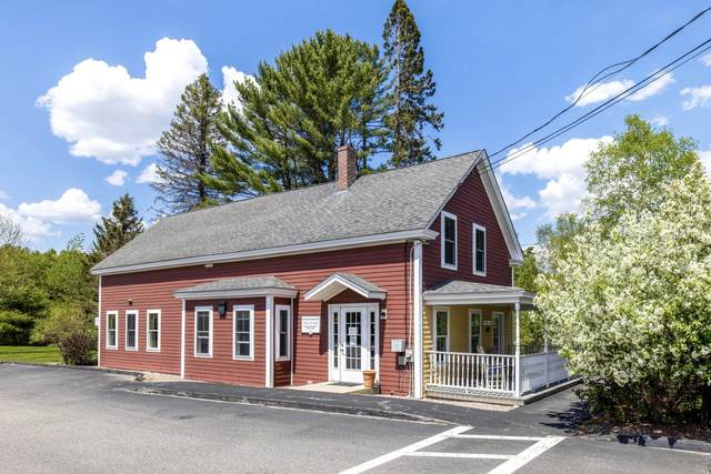 7 Agatha James Drive, Kennebunk, ME 04043 (MLS #1492546) :: Linscott Real Estate