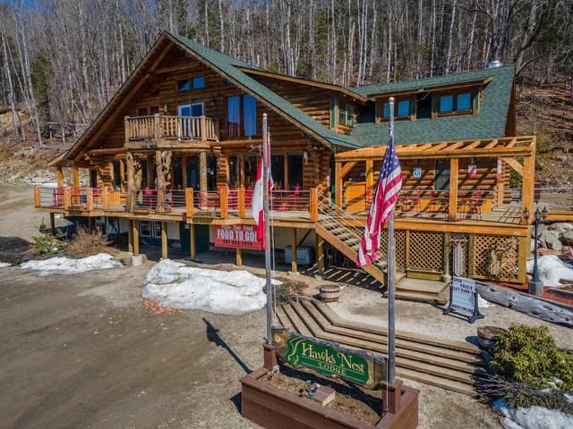 2989 Us Rt 201, West Forks Plt, ME 04985 (MLS #1492912) :: Linscott Real Estate