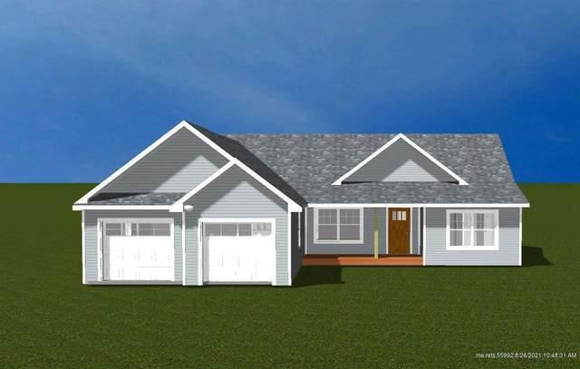 Lot 6 Sancho Drive, Saco, ME 04072 (MLS #1494068) :: Linscott Real Estate