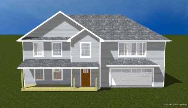 Lot 9 Sancho Drive, Saco, ME 04072 (MLS #1494071) :: Linscott Real Estate