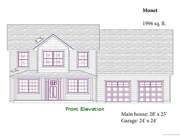 Lot 10 Sancho Drive, Saco, ME 04072 (MLS #1494074) :: Linscott Real Estate