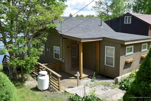 2 & 3 Blue Heron Lane, Winslow, ME 04901 (MLS #1494768) :: Keller Williams Realty