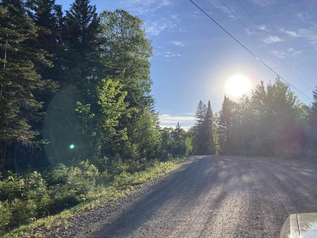 13 Quimby Farms Road, Rangeley, ME 04970 (MLS #1494903) :: Keller Williams Realty