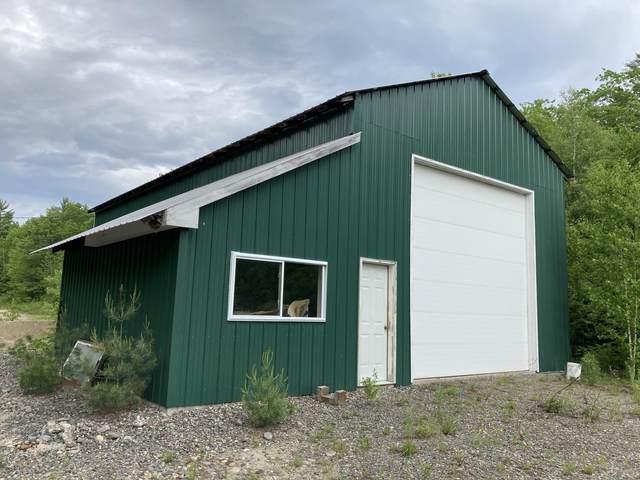 176 Ridge Road, Chesterville, ME 04938 (MLS #1495039) :: Linscott Real Estate