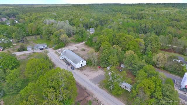 26 Holmes Road, Waterboro, ME 04087 (MLS #1495184) :: Linscott Real Estate