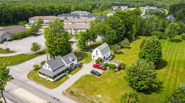 1530 Main Street, Sanford, ME 04073 (MLS #1495380) :: Linscott Real Estate