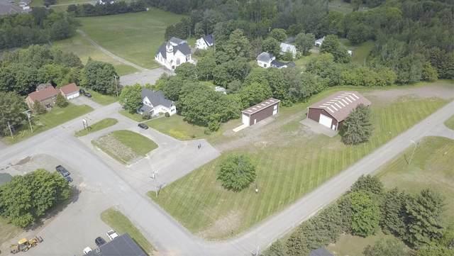 25 Sheridan Road, Ashland, ME 04732 (MLS #1496293) :: Linscott Real Estate