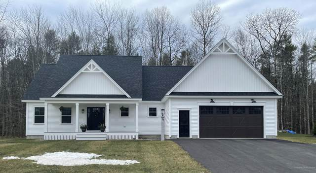 15 Summer Long Drive Lot 8, Old Orchard Beach, ME 04064 (MLS #1496506) :: Linscott Real Estate