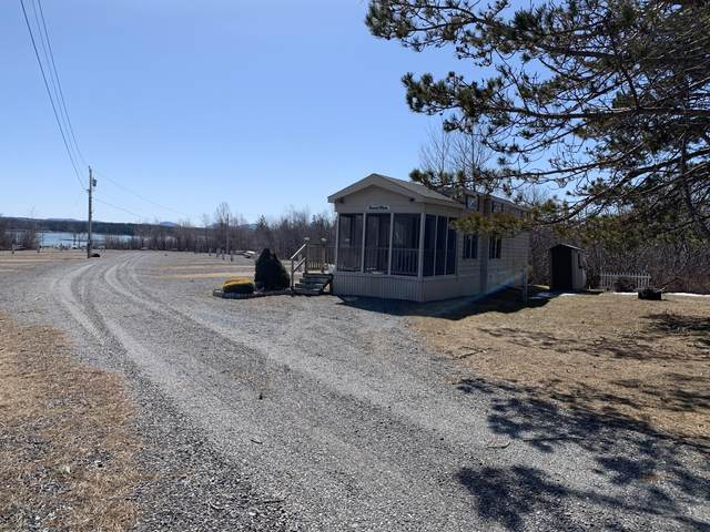 1150 Bar Harbor Road #838, Trenton, ME 04605 (MLS #1496769) :: Linscott Real Estate