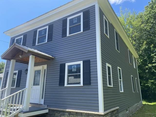 12 Kidder Street, Winslow, ME 04901 (MLS #1496838) :: Linscott Real Estate