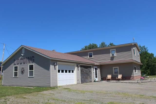 135 North Road, Patten, ME 04765 (MLS #1497241) :: Linscott Real Estate