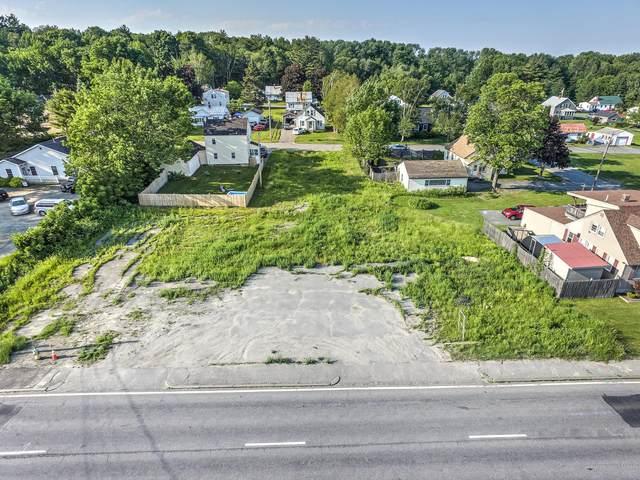 145 Kennedy Memorial Drive, Waterville, ME 04901 (MLS #1497785) :: Linscott Real Estate