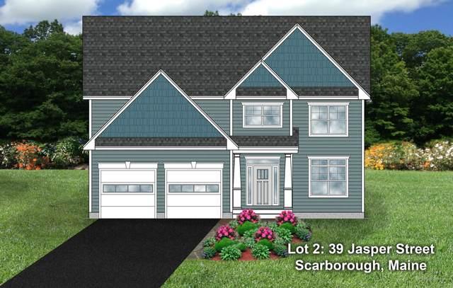 39 Jasper Street, Scarborough, ME 04074 (MLS #1498190) :: Keller Williams Realty