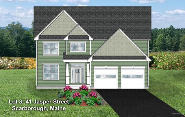 41 Jasper Street, Scarborough, ME 04074 (MLS #1498192) :: Linscott Real Estate