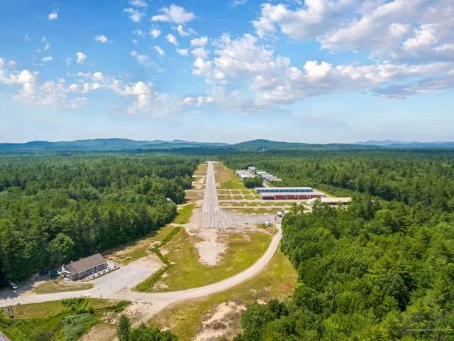 13 Airport Drive, Limington, ME 04049 (MLS #1498997) :: Keller Williams Realty