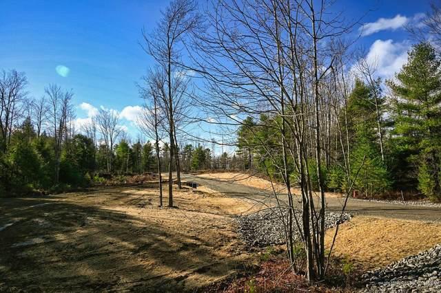 Lot 15 Little Bird Lane, Brunswick, ME 04011 (MLS #1499651) :: Keller Williams Realty