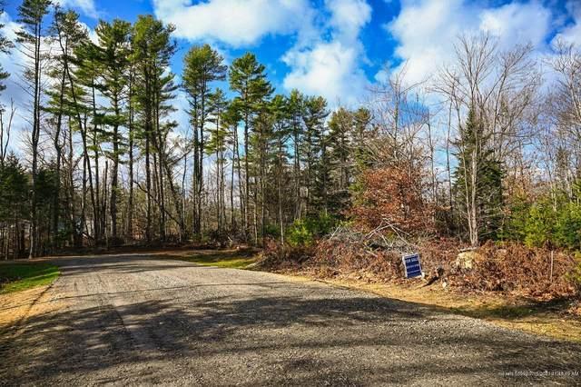 Lot 16 Little Bird Lane, Brunswick, ME 04011 (MLS #1499652) :: Keller Williams Realty