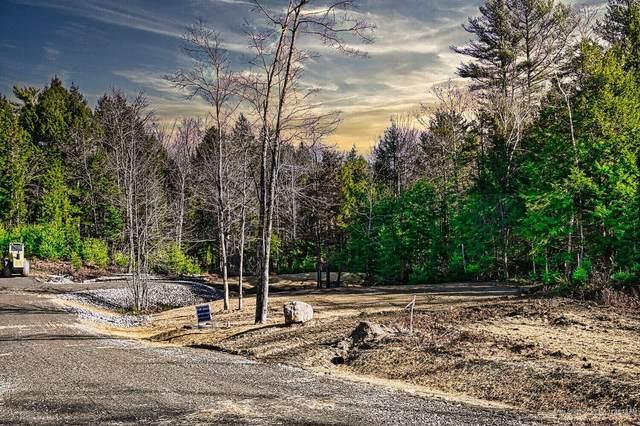 Lot 17 Little Bird Lane, Brunswick, ME 04011 (MLS #1499653) :: Keller Williams Realty