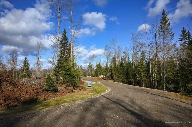 Lot 9 Little Fawn Lane, Brunswick, ME 04011 (MLS #1499658) :: Keller Williams Realty