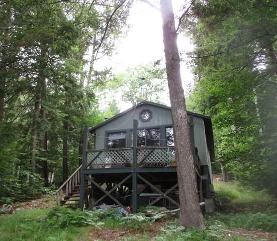 13 Fellows Farm Road, Fayette, ME 04349 (MLS #1500081) :: Linscott Real Estate