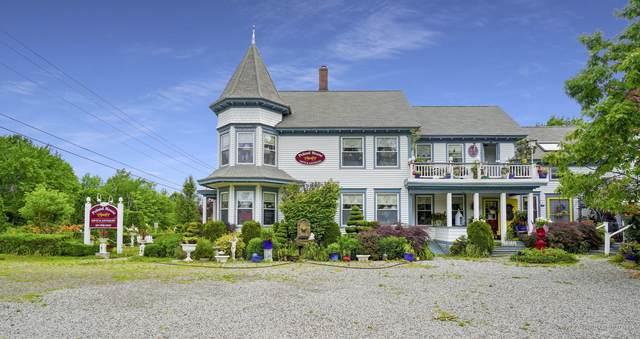 338 Maine Street, Poland, ME 04274 (MLS #1500725) :: Linscott Real Estate