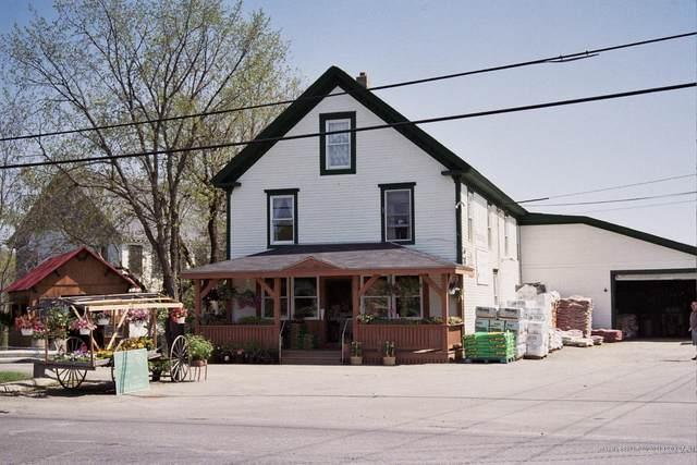 16 W Main Street, Milo, ME 04463 (MLS #1500765) :: Linscott Real Estate