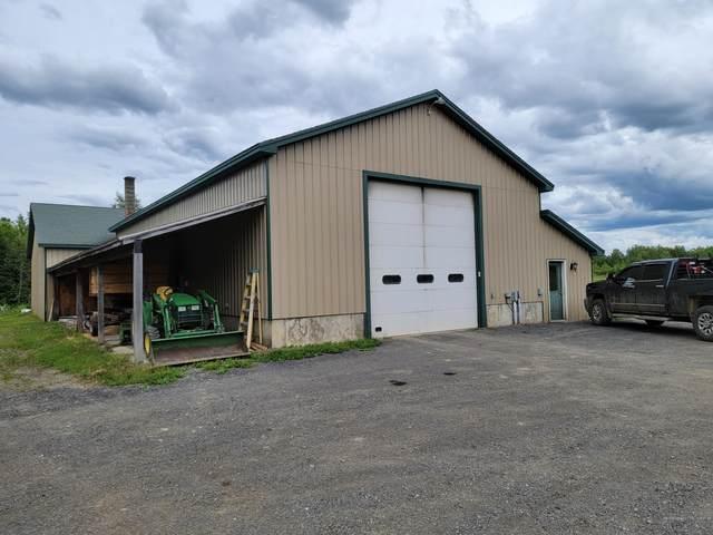 494 Lake Road, Levant, ME 04456 (MLS #1500838) :: Linscott Real Estate