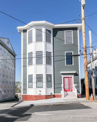 31 E Oxford Street #2, Portland, ME 04101 (MLS #1501267) :: Keller Williams Realty