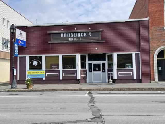 294 Main Street, Fort Fairfield, ME 04742 (MLS #1502436) :: Linscott Real Estate