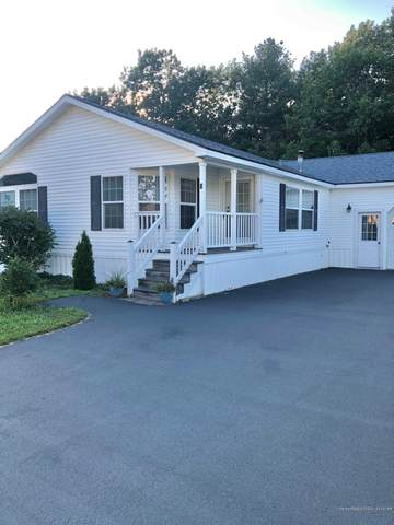 8 Candlewood Drive, Lyman, ME 04002 (MLS #1503535) :: Linscott Real Estate