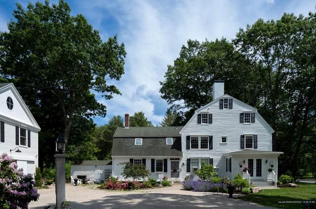108 Summer Street, Kennebunk, ME 04043 (MLS #1504182) :: Linscott Real Estate